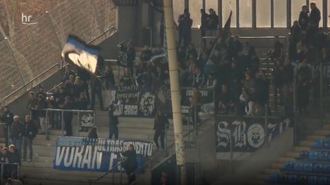 FSV verliert gegen Mannheim