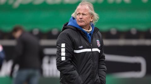Michael Görner FSV Frankfurt