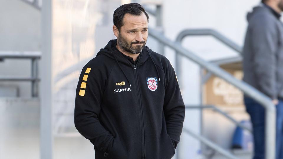 Regionalliga Südwest: FSV Frankfurt strauchelt beim Bahlinger SC