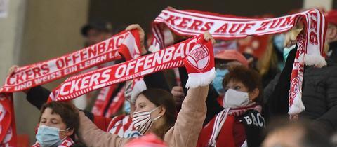 Fans des OFC