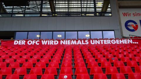 Imago OFC Stadion