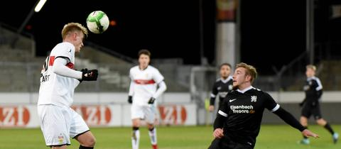 Imago KSV VfB