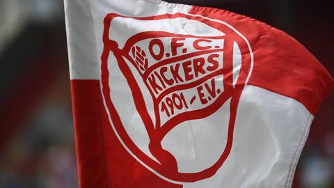 Das Wappen von Kickers Offenbach - Symbol