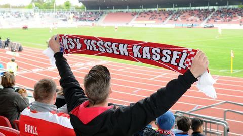 Fan Hessen Kassel