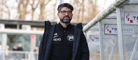 Angelo Barletta, Trainer der Offenbacher Kickers