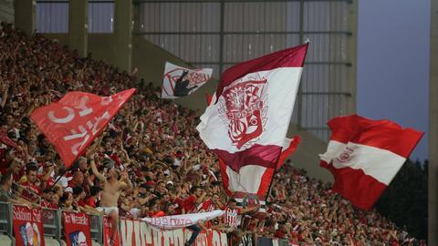 OFC Fans
