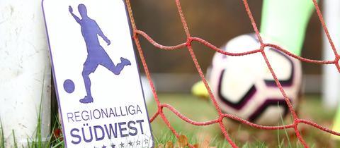 In der Regionalliga Südwest geht es am Wochenende weiter.