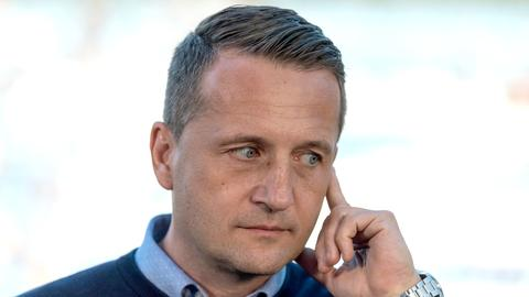 OFC-Geschäftsführer Thomas Sobotzik