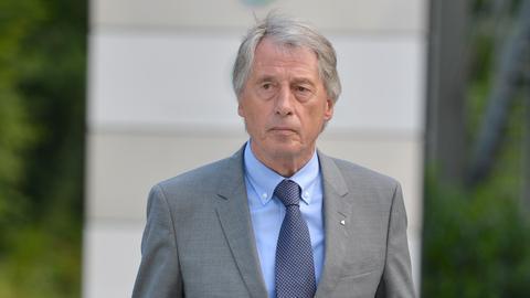 Rolf Hocke Hessischer Fußballverband