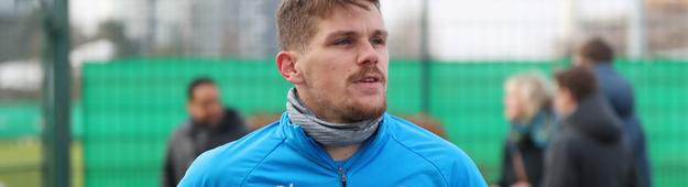 Sebastian Jung vom VfL Wolfsburg.