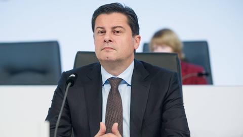 DFL-Boss Christian Seifert