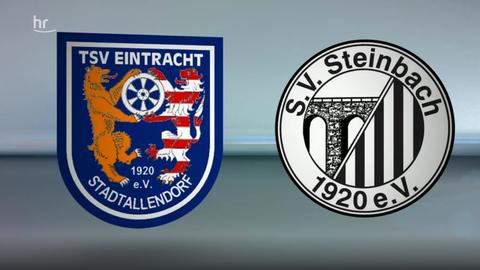 Stadtallendorf Steinbach
