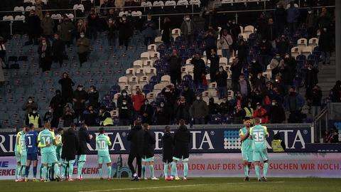 FCK Fans SVWW