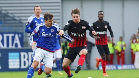 Imago SVWW Kiel