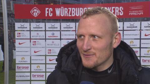 Alf Mintzel, SV Wehen Wiesbaden