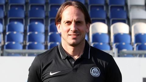 SVWW-Coach Rüdiger Rehm