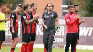 Rüdiger Rehm vom SV Wehen Wiesbaden