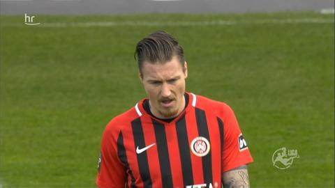 Manuel Schäffler, SV Wehen Wiesbaden