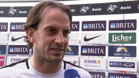 Rüdiger Rehm im Interview