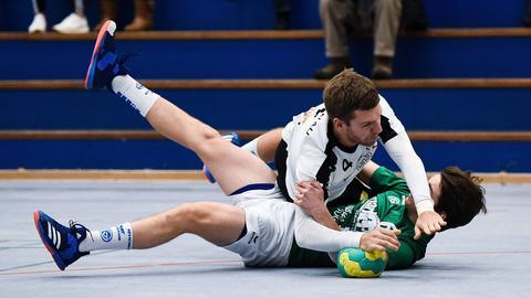 Der hessische Handball hat mit