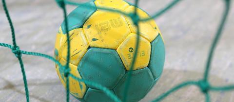 Handball Symbolbild