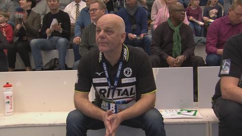 Kai Wandschneider, Trainer HSG Wetzlar