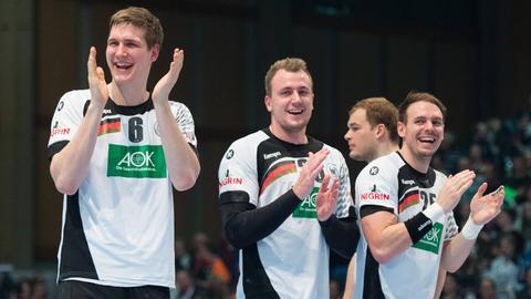 Imago Handball