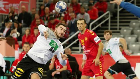 Kohlbacher Deutschland Handball-EM