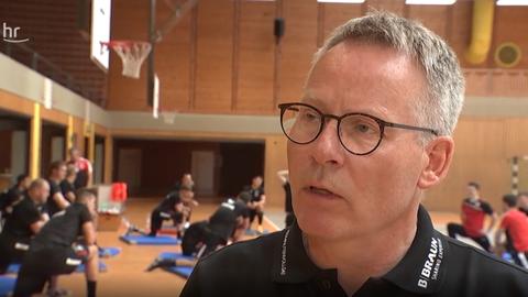 Gudmundsson Interview