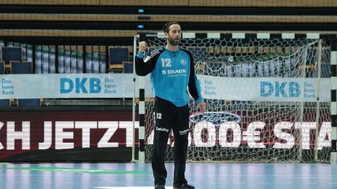 Silvio Heinevetter MT Melsungen