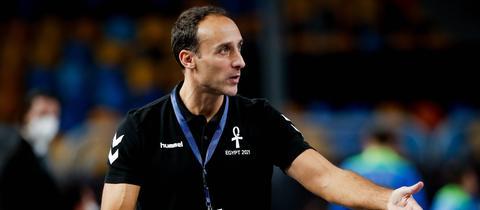 Roberto Garcia Parrondo