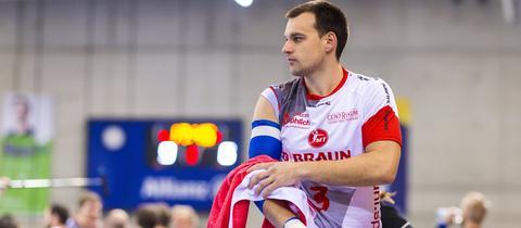MT-Kreisläufer Marino Maric