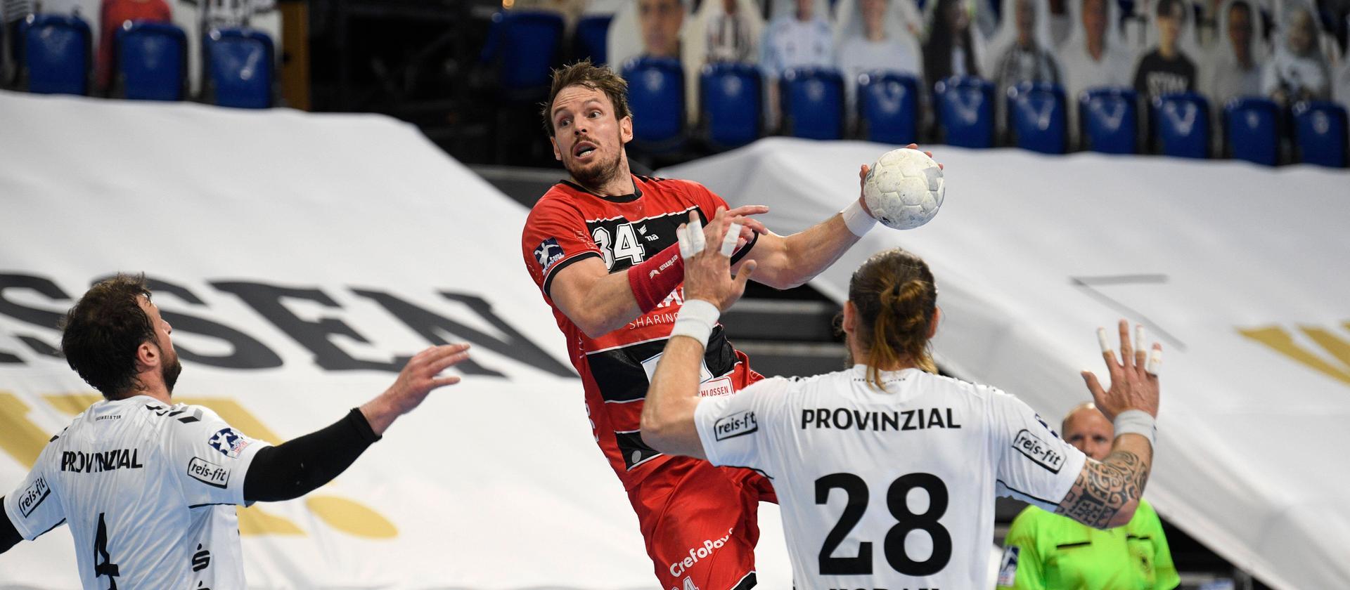 Handball Bundesliga 16 17