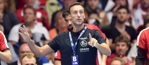 MT-Trainer Roberto Garcia Parrondo