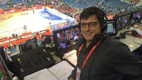 Nass Handball-EM