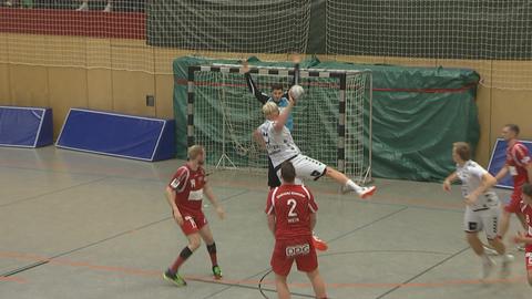 Handball Pokal Baunatal