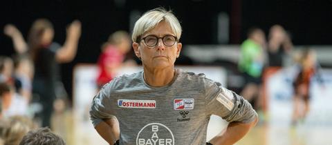 Renate Wolf Lützellinden