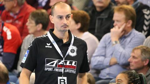 Emir Kurtagic TV Hüttenberg