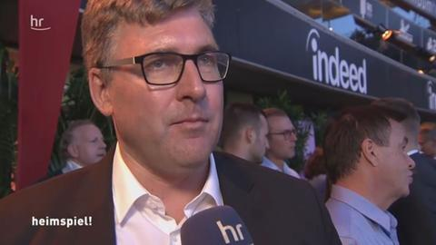 Axel Hellmann