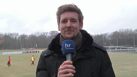 hr-Reporter Joscha Bartlitz