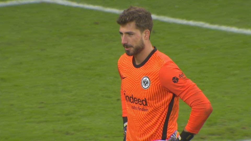 Lange Zusammenfassung: Pokal-Aus für Eintracht Frankfurt