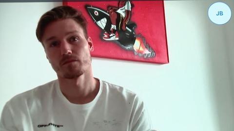 Manuel Schaeffler im Skype-Interview