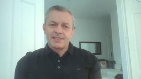 Christian Hock im Skype-Interview