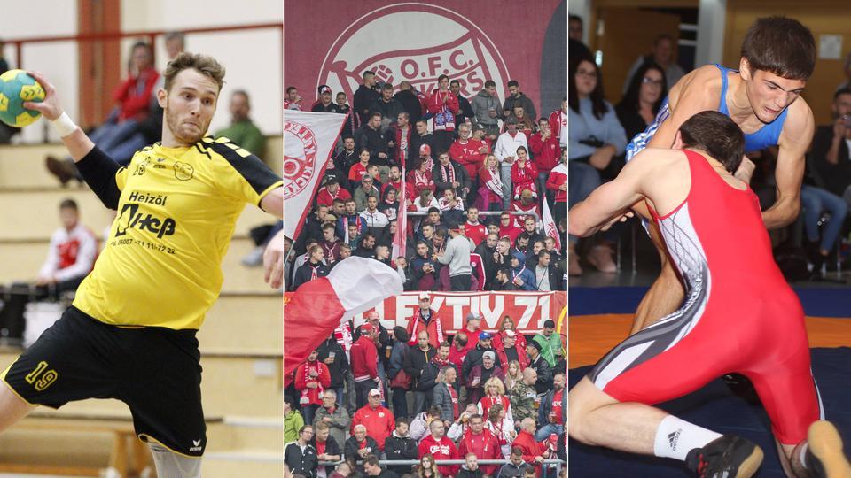 Hessen Sport