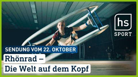 Hessenschau-daily vom 22. Oktober