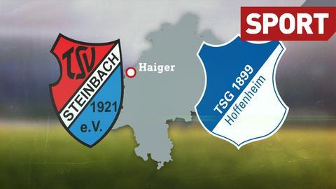 Steinbach vs Hoffenheim II