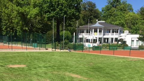 Bad Homburg WTA Rasen