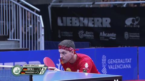 Timo Boll, Tischtennis-Legende