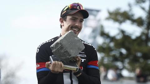 John Degenkolb Paris-Roubaix 2015