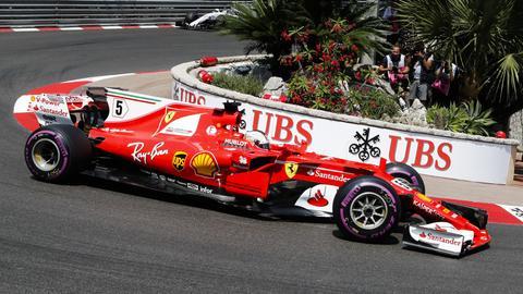 dpa Formel 1